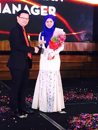 Award SMSSM2016