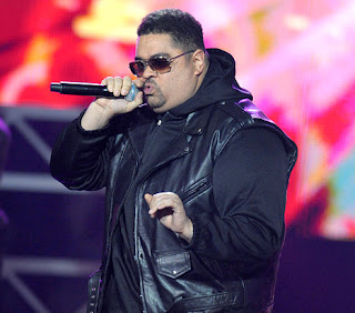 heavy d weight loss