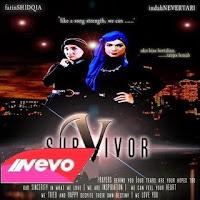 Fatin & Indah Nevertari - Survivor