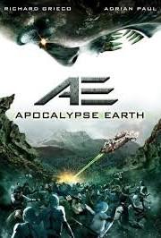 Ver AE: Apocalypse Earth (2013) Online