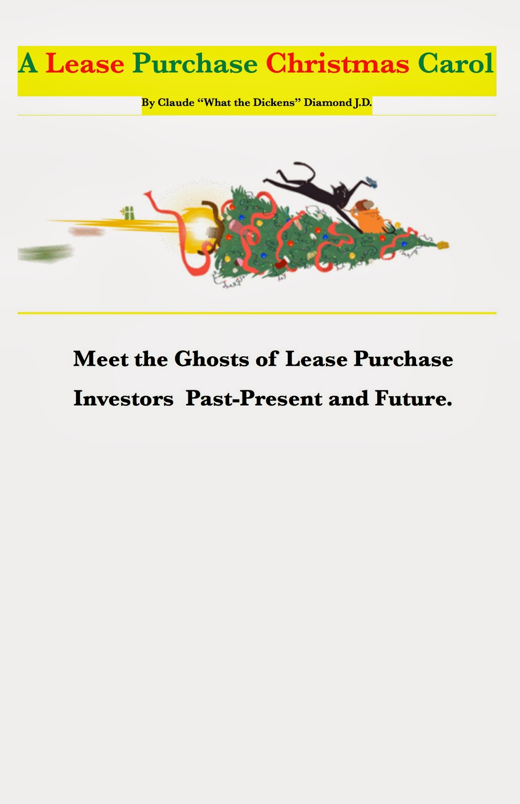 Click to Read A Lease Purchase Christmas