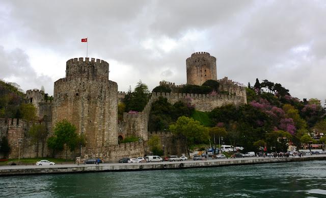 Rumelihisari Fortress Istanbul