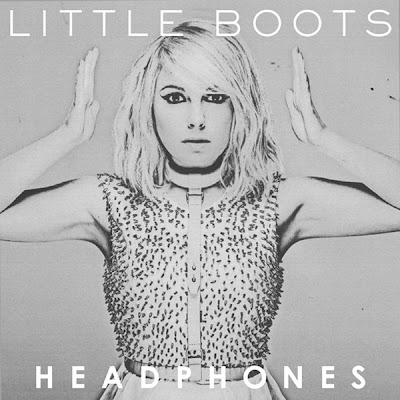 Little Boots - Headphones Lyrics