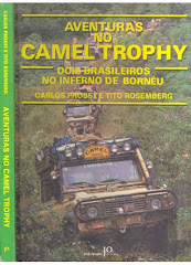Aventuras no Camel Trophy - 2 Brasileiros no inferno de Bornéu