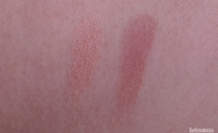 NARS St-Paul-de-Vence Duo Eyeshadow Swatch and Review3