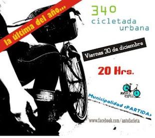34 cicletada urbana