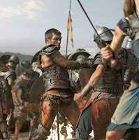 Spartacus 3x10 'Victory'