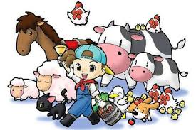 Download Game Java Harvest Moon