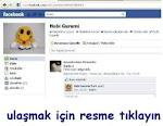 Facebook adresim