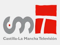 David Gibello en RTV Castilla-la mancha