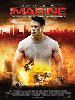 Lính Thủy Đánh Bộ 1 - The Marine (2006) Poster