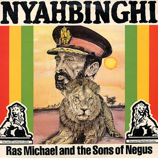 Ras Michael & The Sons Of Negus - Nyahbinghi