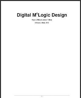 Digital MCLogic Design