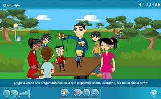http://www.juntadeandalucia.es/averroes/carambolo/WEB%20JCLIC2/Agrega/Medio/El%20cuerpo%20humano/Cuerpo%20en%20movimiento/contenido/index.html