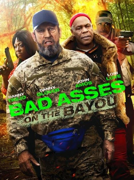 Bố Đời 3 - Bad Ass 3 - Bad Asses On The Bayou