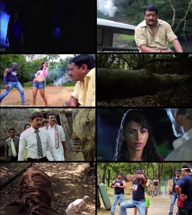 6 (2012) Dual Audio Hindi 720p HDRip 900mb