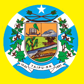 BANDEIRA DE TAIPU