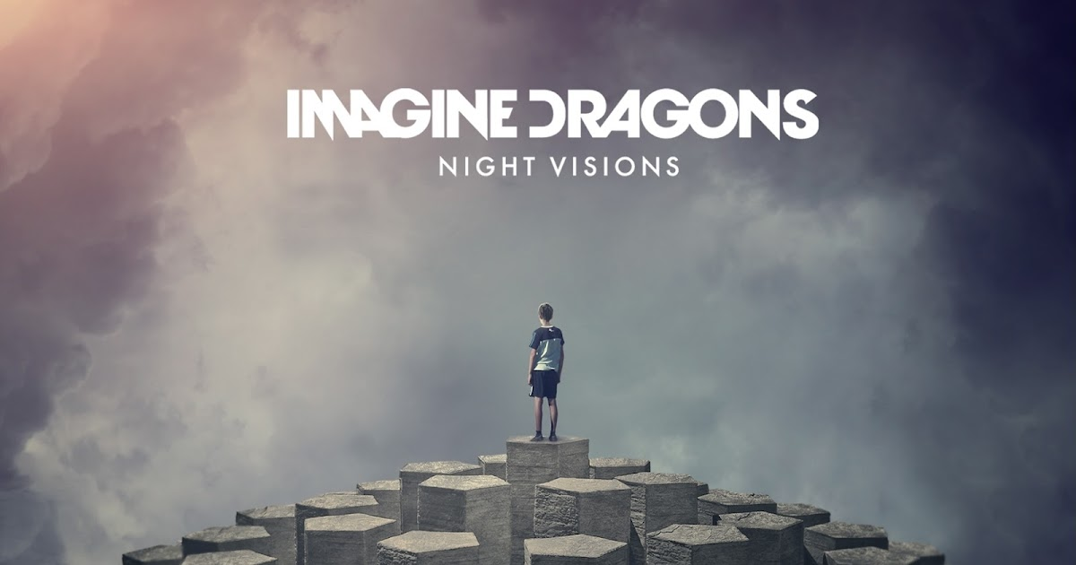 imagine dragons demons album cover night visions album