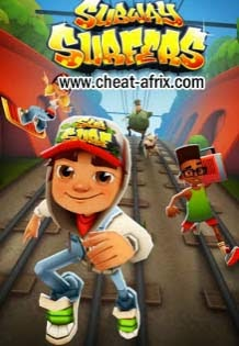 Free Download Games Subway Surfers Full Version For PC