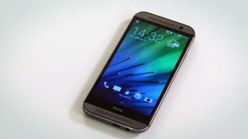 Analisis del HTC One M8 en Español