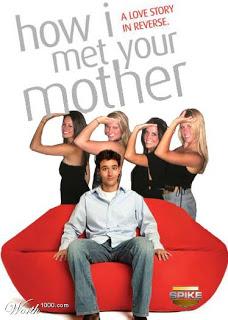 Câu Chuyện Tình Được Kể Lại Phần 6 - How I Met Your Mother Season 6