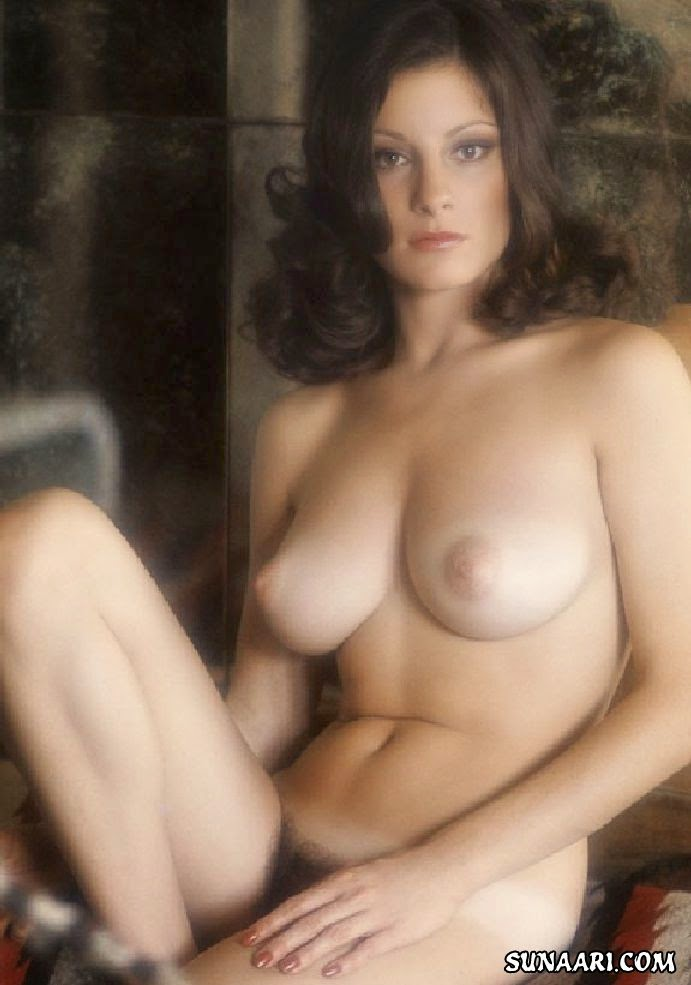 models Nude retro hot