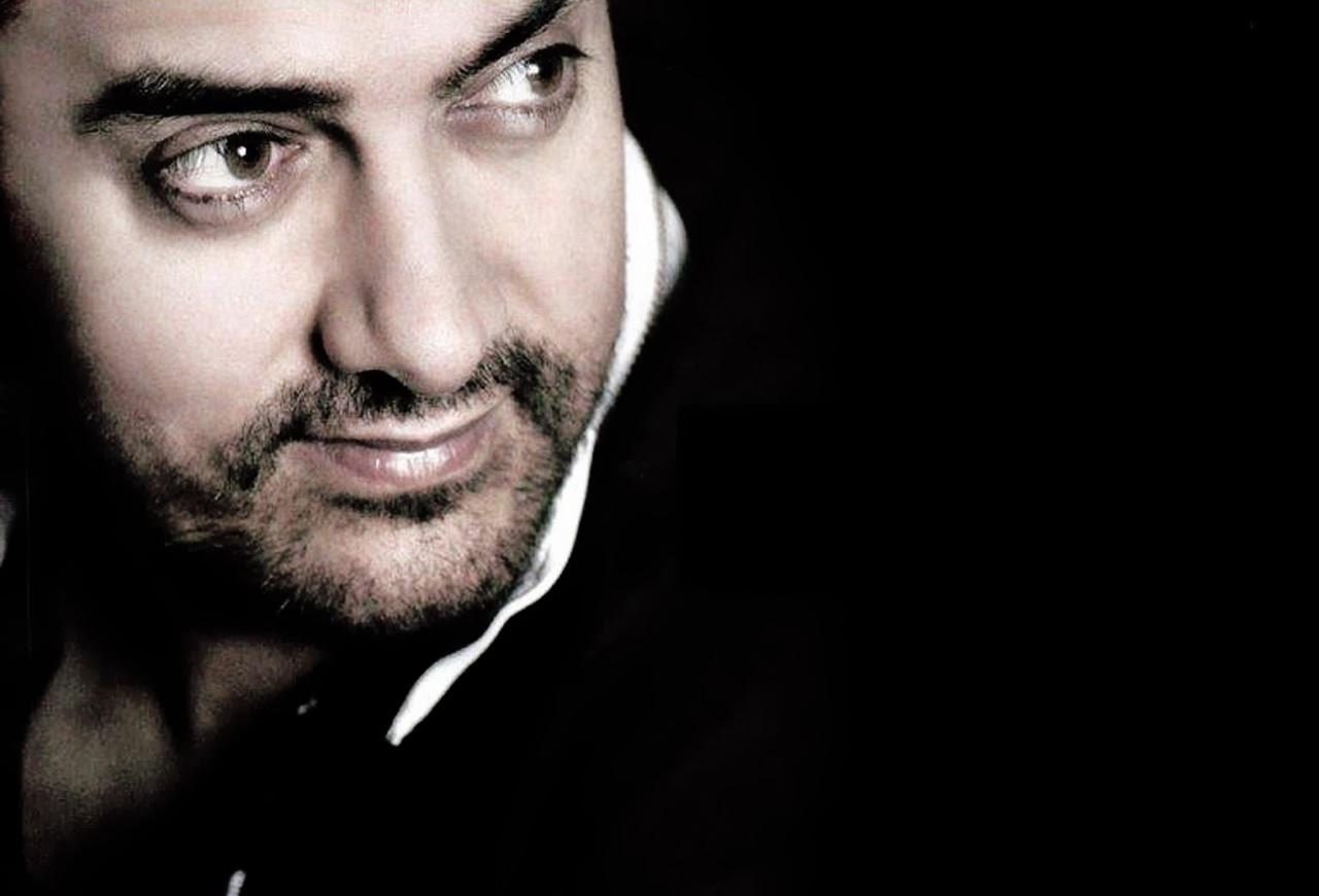 Missing beats of life bollywood star aamir khan hd wallpapers and images - Aamir khan hd wallpaper ...