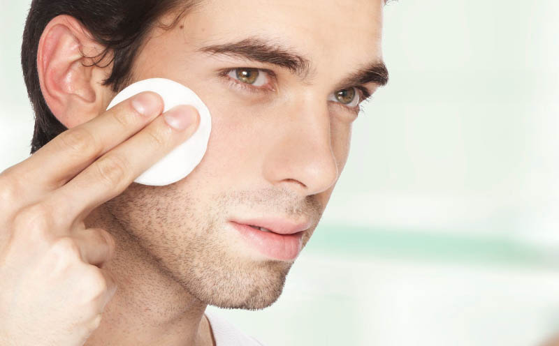 Facial Grooming For Men 9
