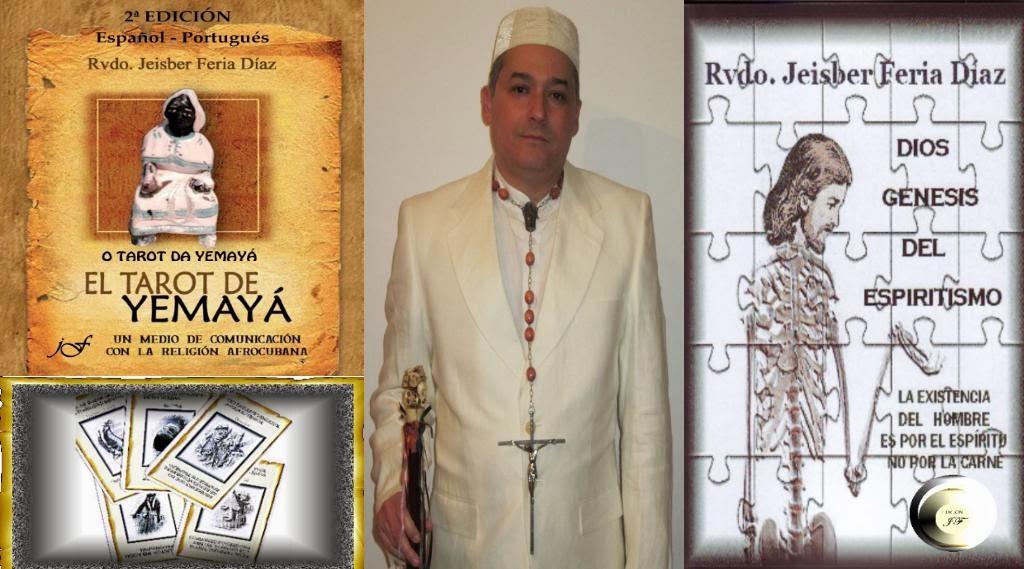 Consulta con uno de los mejores medium, vidente y espiritistas del mundo, Rvdo. Jeisber Feria