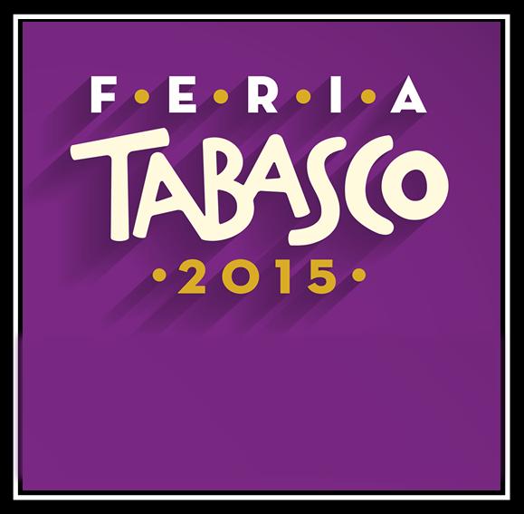 programa feria tabasco 2015 del 30 de abril al10 de mayo