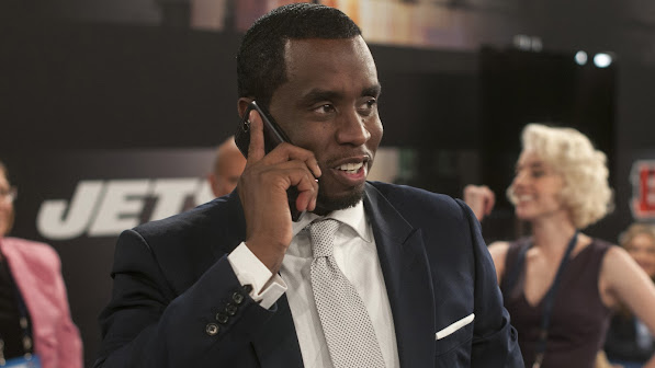 Sean Combs Draft Day 2g