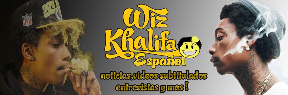 Wiz Khalifa En Español