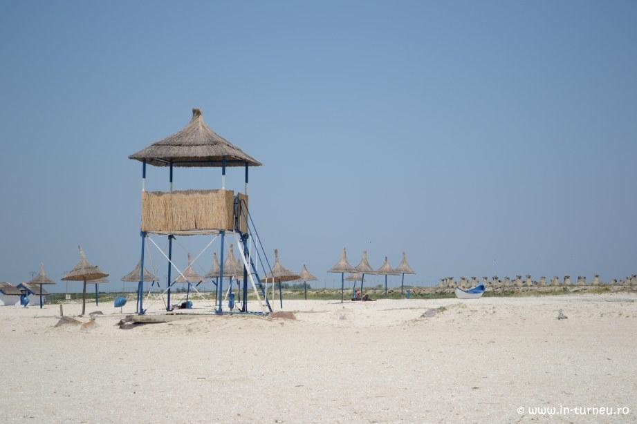 Plaja Gura Portitei