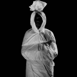 Foto Pocong - Video Pocong