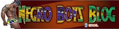 Negros Boy Blog