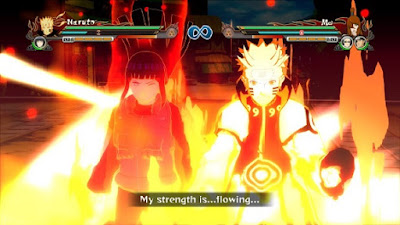 Naruto Shippuden Ultimate Ninja Storm Revolution-CODEX Terbaru 2015 screenshot