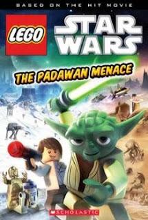 LEGO Star Wars: A Ameaça Padawan