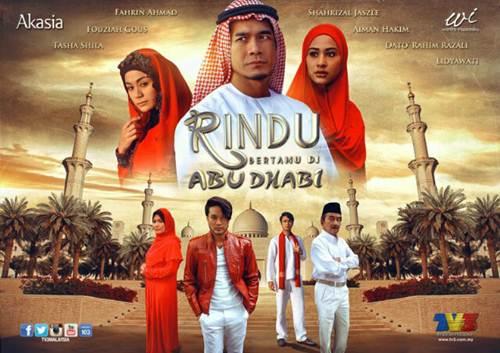 Sinopsis Pelakon Rindu Bertamu Di Abu Dhabi Slot Akasia TV3