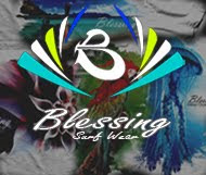 Blessing - Surf Wear
