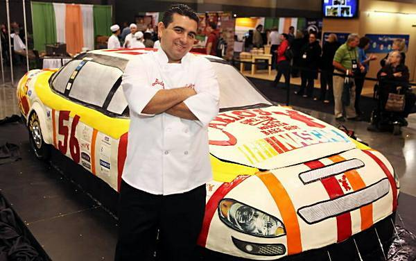 Quiero Una Torta Hecha Por Buddy Valastro  The Cake Boss