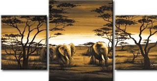 paisajes-arte-africano-pop-pintura