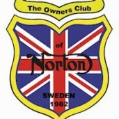 Norton Owners Club of Sweden
