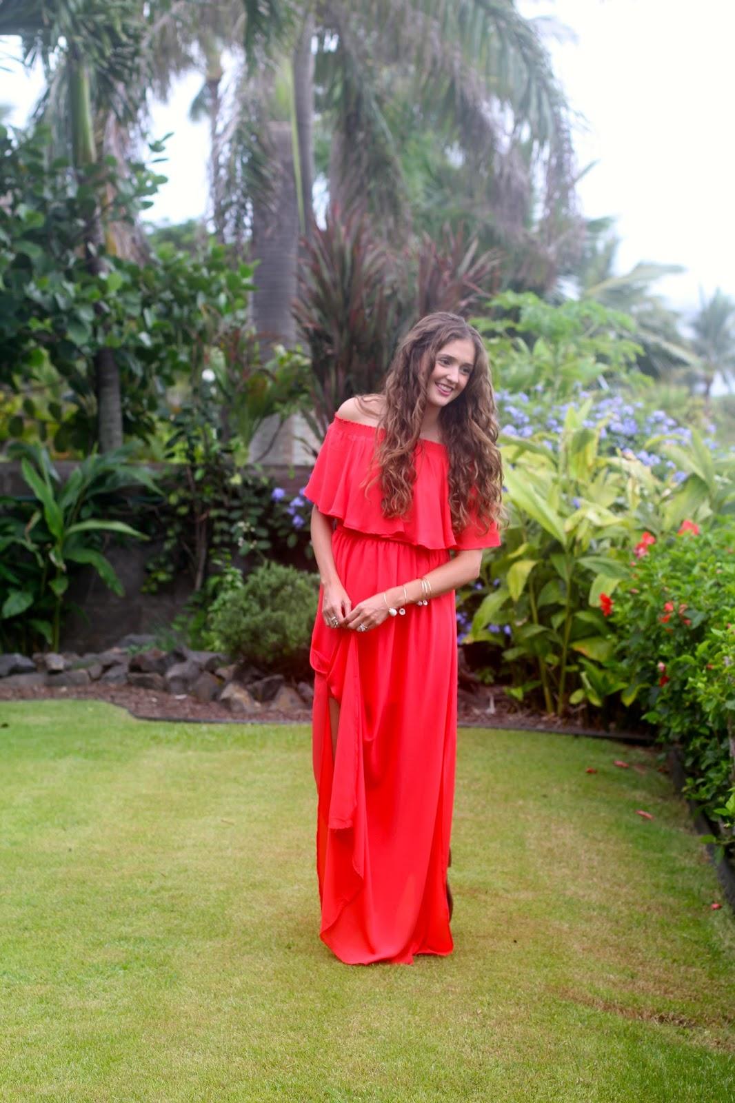 Chicly Coastal Hawaiian Hacienda