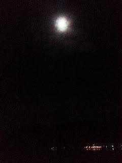 Phuket full moon