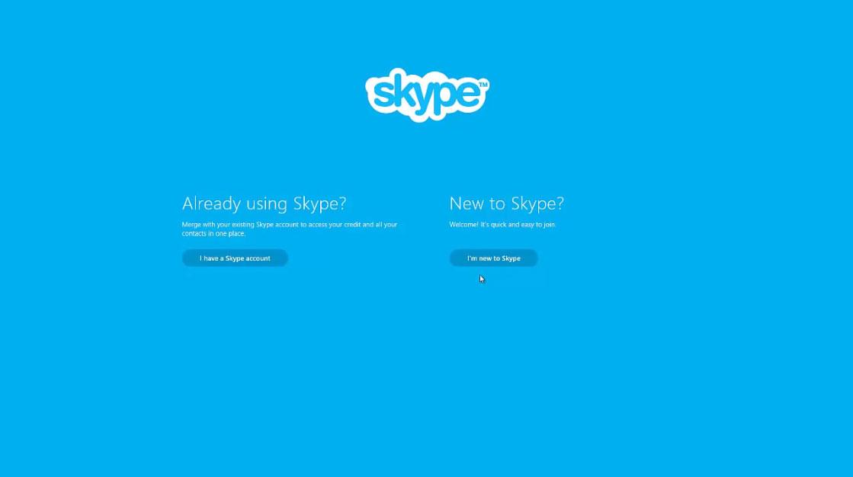 Cara Menggunakan Skype 2