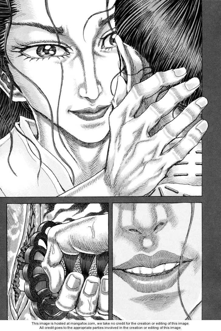 Shigurui - Cuồng Tử chap 83 - Trang 27