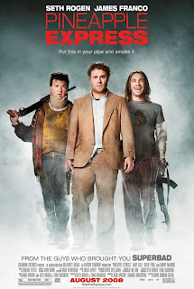Watch Pineapple Express (2008) movie free online