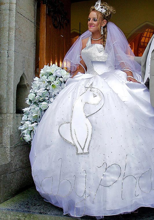 gypsy wedding dress knitting gallery