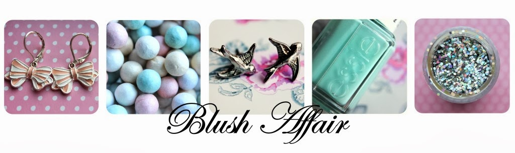 Blush Affair