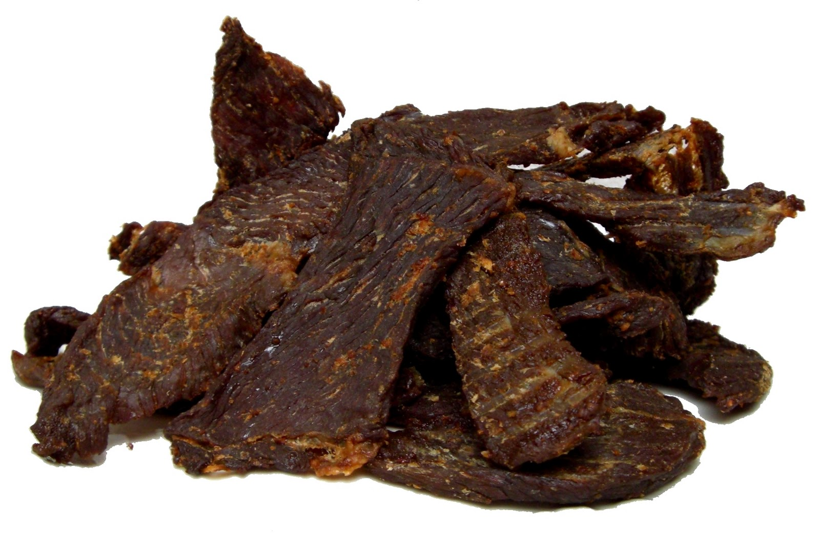 Beef jerky has always been one of my favorite snack foods, but trying ...